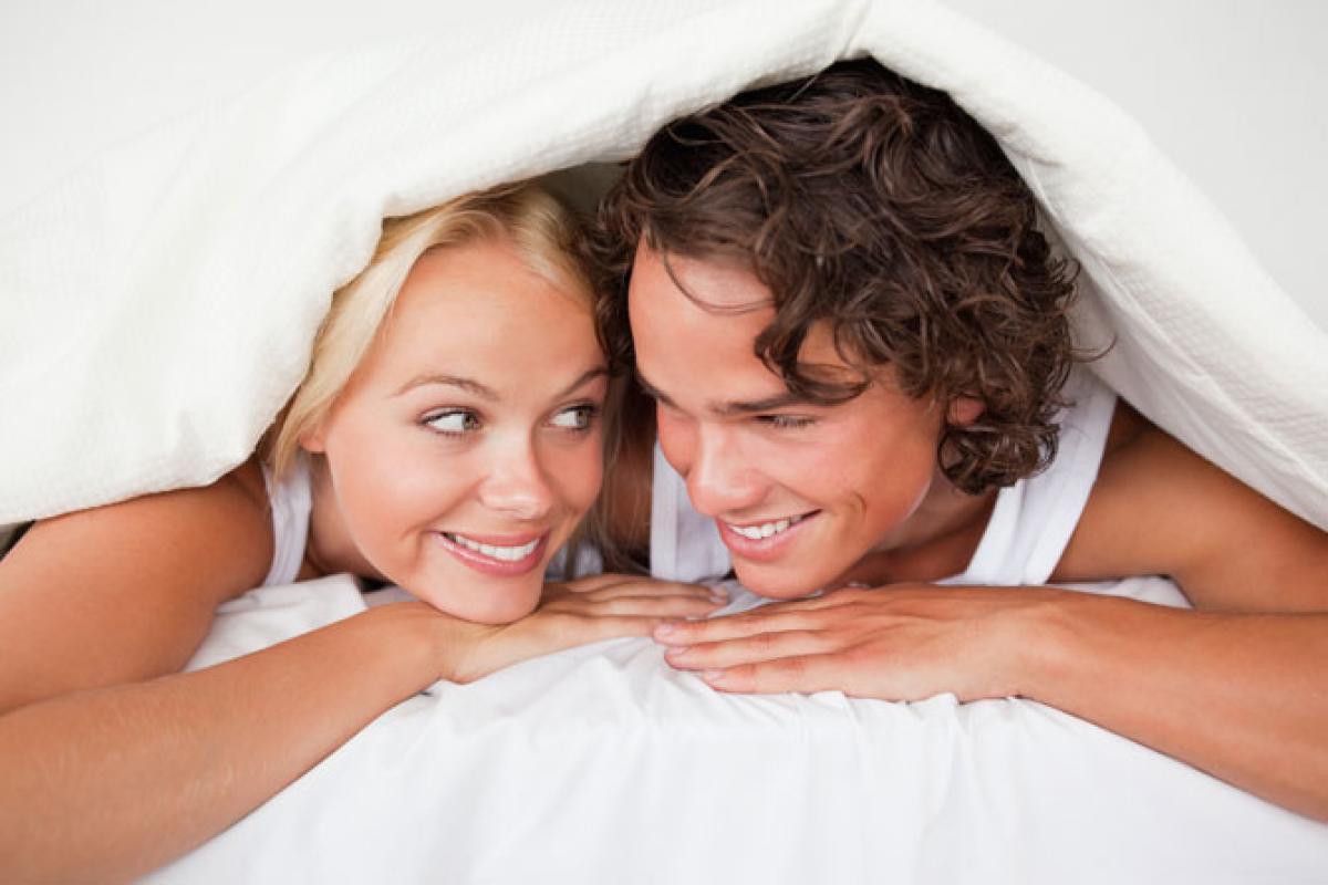 5 Ways to Enjoy More Sex