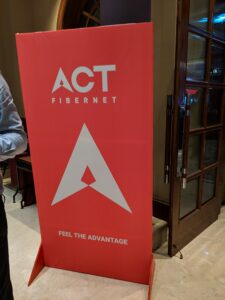 Act Fibernet experience | #MacroTraveller
