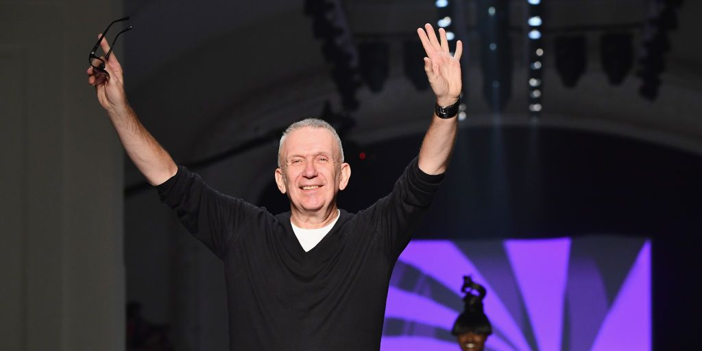 Jean Paul Gaultier Announces Retirement After 50 Years in Fashion
