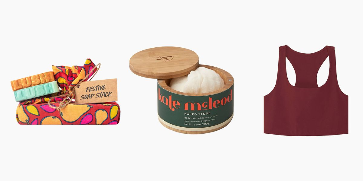 11 Best Eco-Friendly Gifts 2020