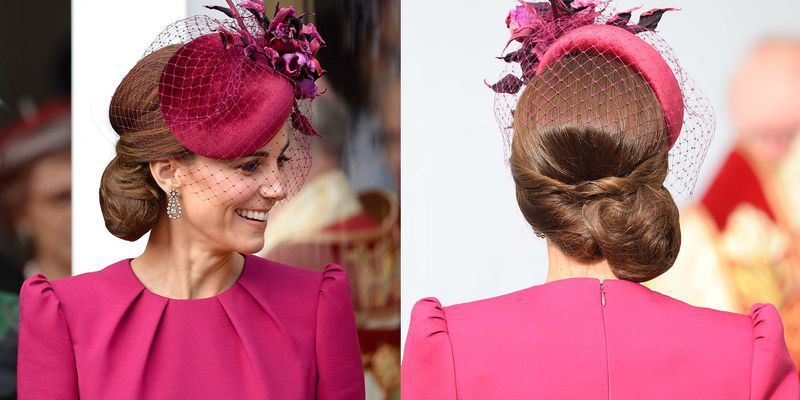 100 Best Royal Hairstyles Through The Years