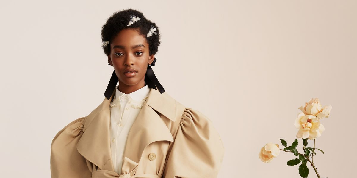 All About Simone Rocha's H&M Collection For Women, Men, Kids