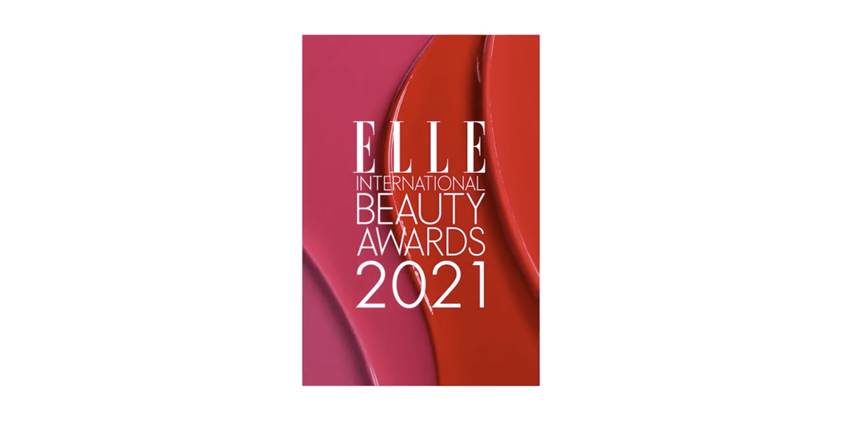 See the ELLE International Beauty Awards Ceremony and 2021 Winners