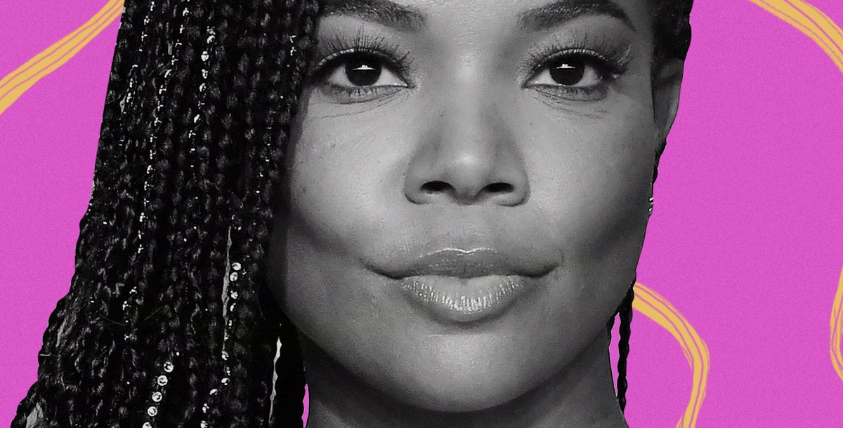 Gabrielle Union on Raising Her Daughters to Embrace Their Blackness
