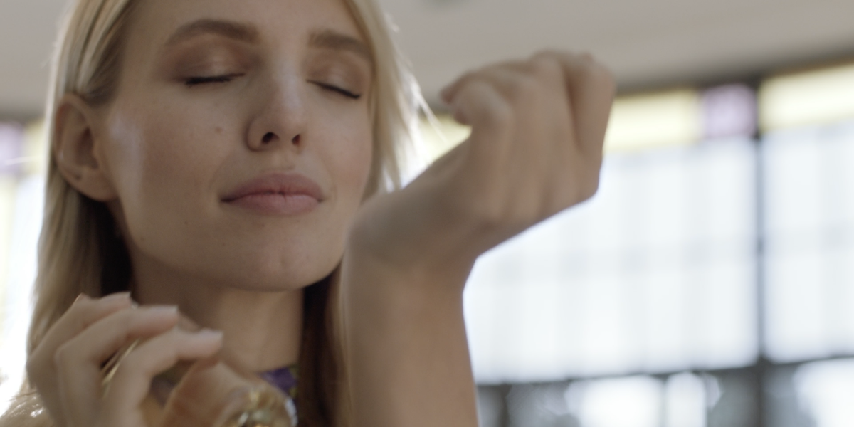 How To Match Your Perfume To Your Mood