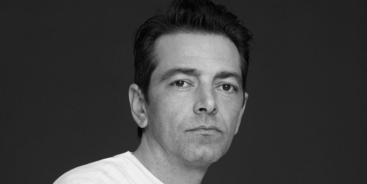 Pieter Mulier Is Alaïa's New Creative Director