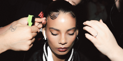 The Best Fall Hair Trends from Fashion Week 2021