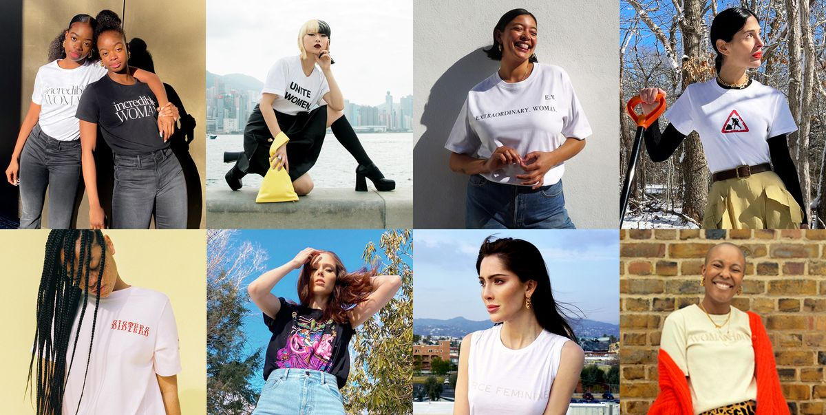 International Women's Day Shopping - 38 Brands to Shop in Honor of International Women's Day