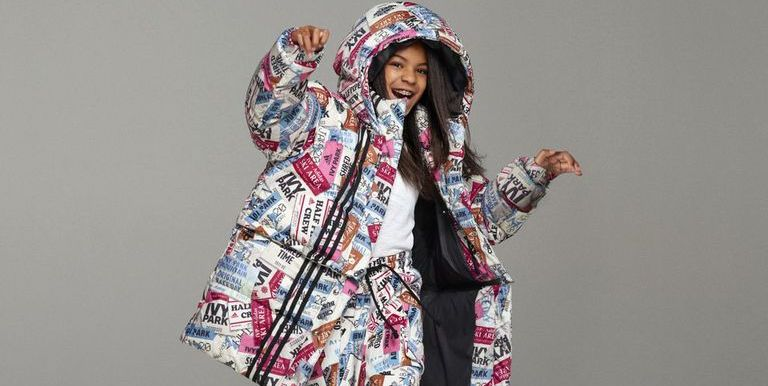 Blue Ivy Carter Style - Fashion Photos of Beyonce's Daughter