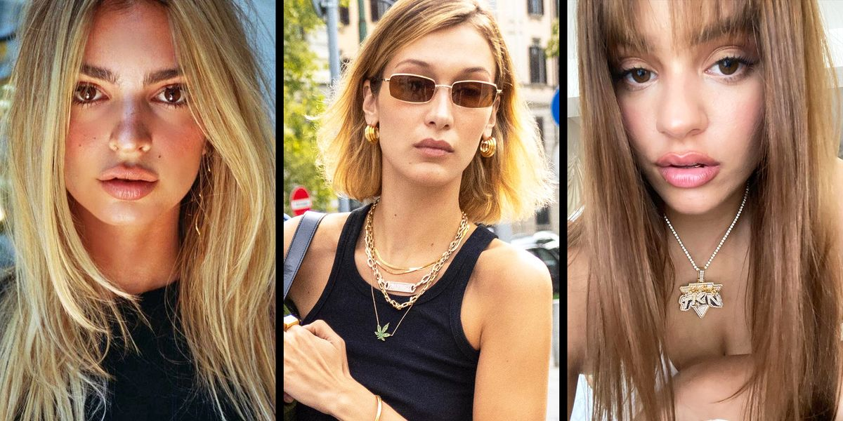 There's Still Time in Quarantine to Dye Your Hair Blonde