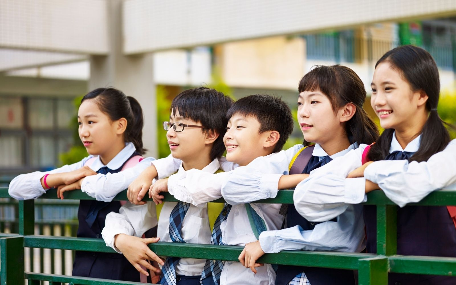 How To Get a Job Teaching English in South Korea