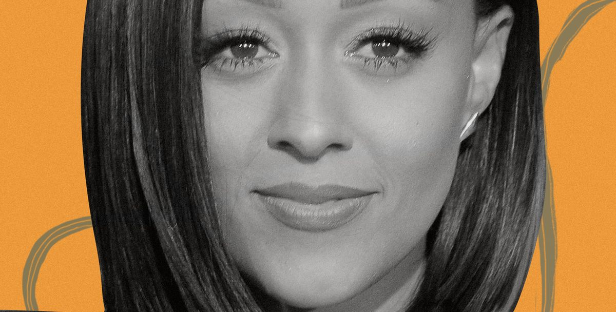 Tia Mowry on Wearing Curls on 'Sister, Sister' and Her Journey to Unapologetic Beauty
