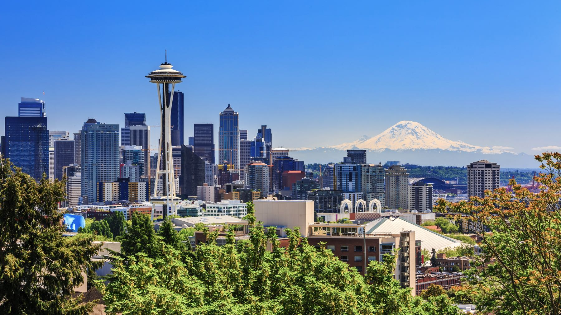 15 Best Things To Do in Seattle, Washington