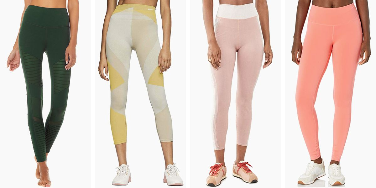 18 Must-Have Leggings From Amazon