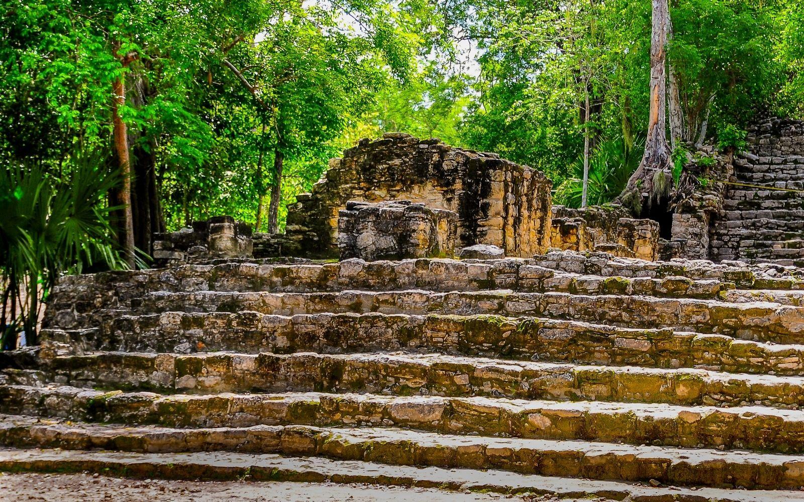 Visiting Coba, Mexico: A Guide To The Mayan Ruins