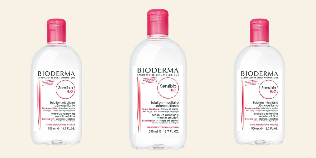 Bioderma's Micellar Water Is The Only Makeup Remover I Stan, A Review