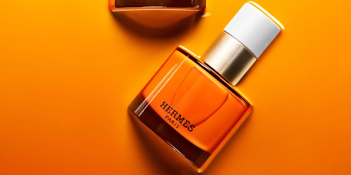 Here's Your Exclusive First Look at Hermès's New Nail Polish Line