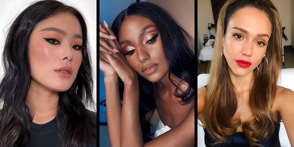 Winter 2021 Beauty Trends To Try Now
