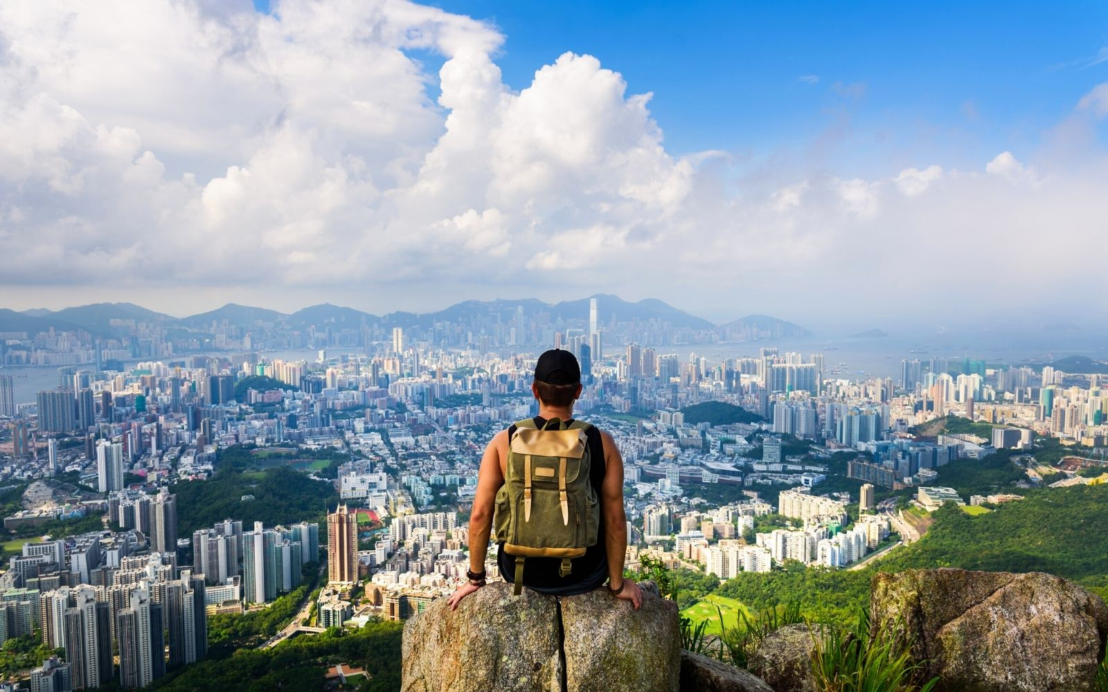 Digital Nomad Guide to Living in Hong Kong