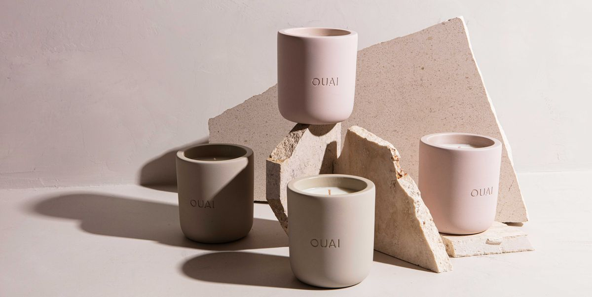 OUAI Is Entering the Candle Game