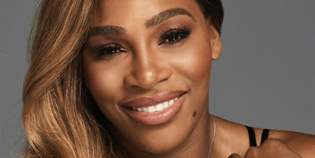 Serena Williams on Wearing Matching Outfits with Olympia, Inspirational Jewelry, and More