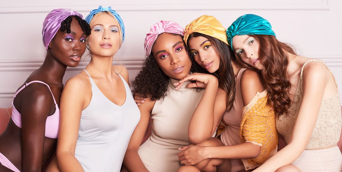 13 Bonnets to Protect Your Natural Hair
