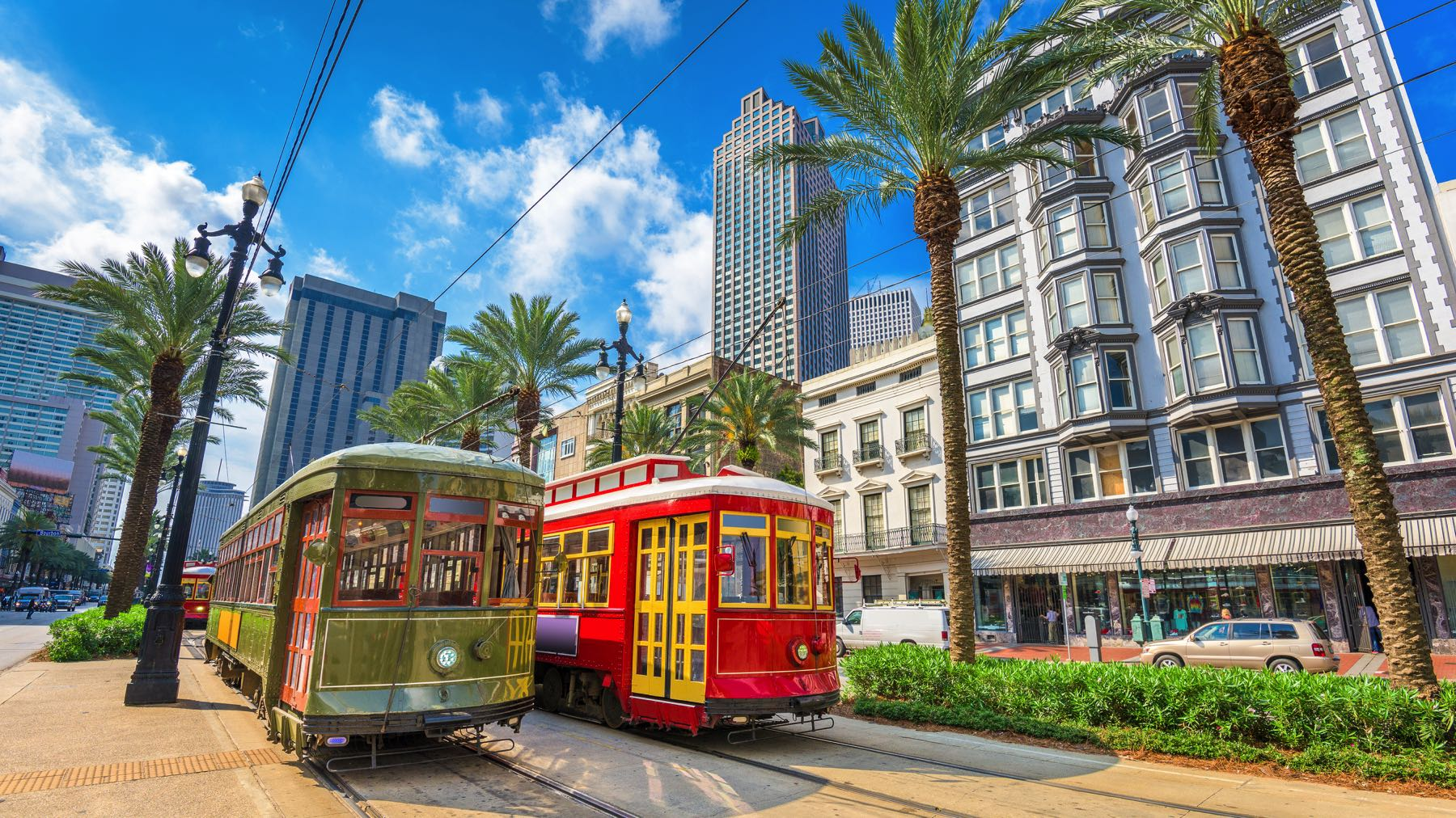 Where To Stay in New Orleans (Neighborhood Guide)