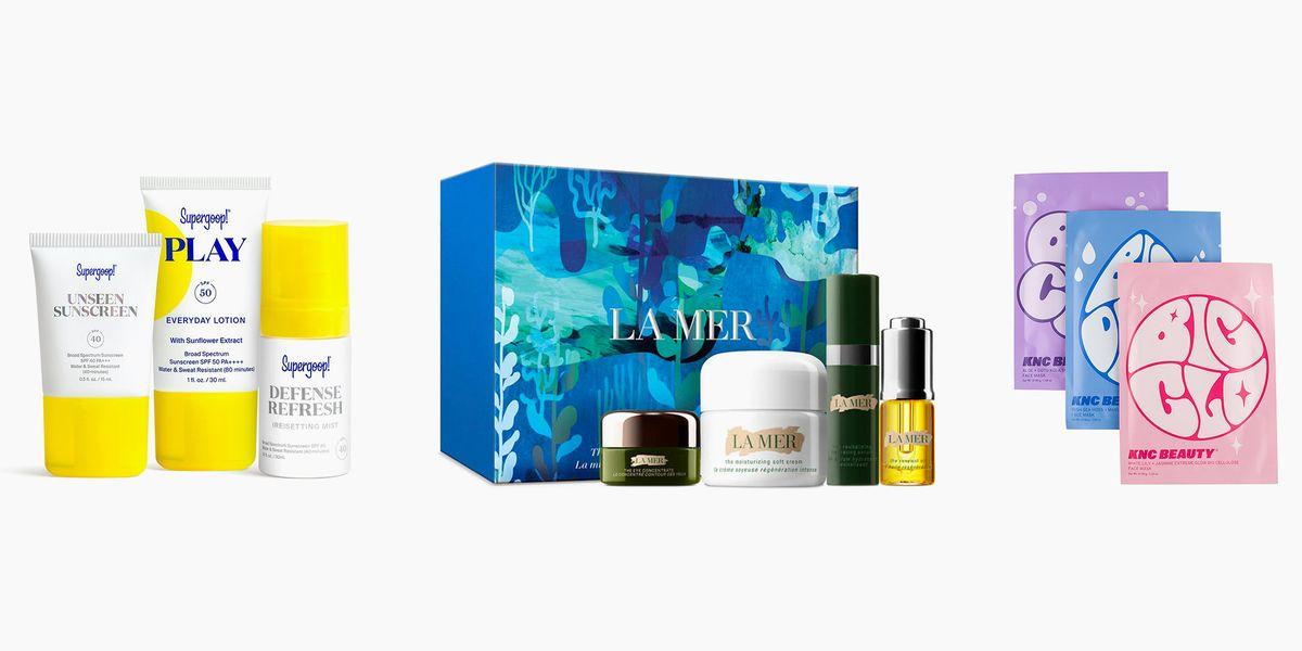 The Best Skincare Bundles Sets 2021