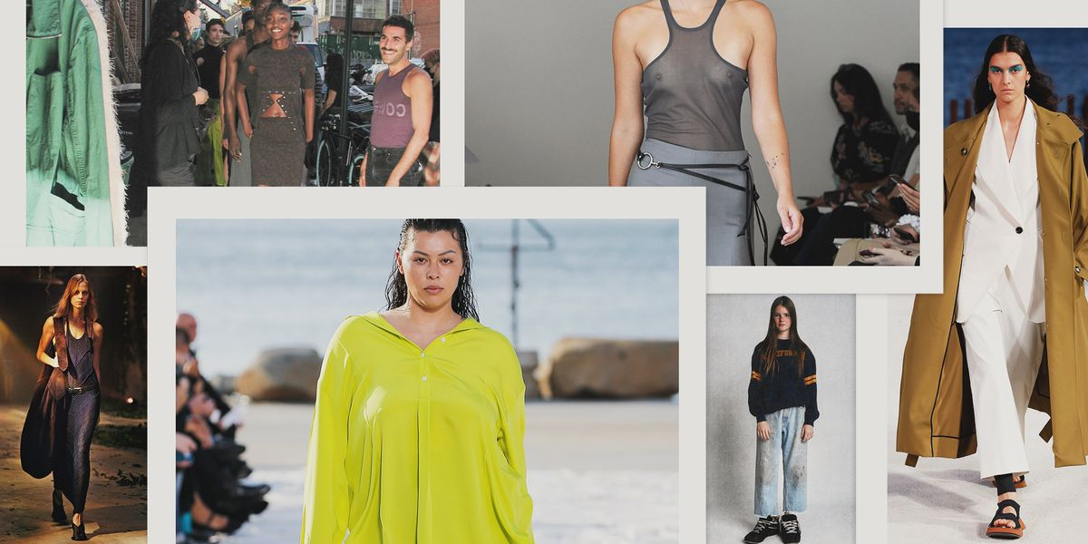 On the Runway, Sportswear Finally Edges Out Sports Ware