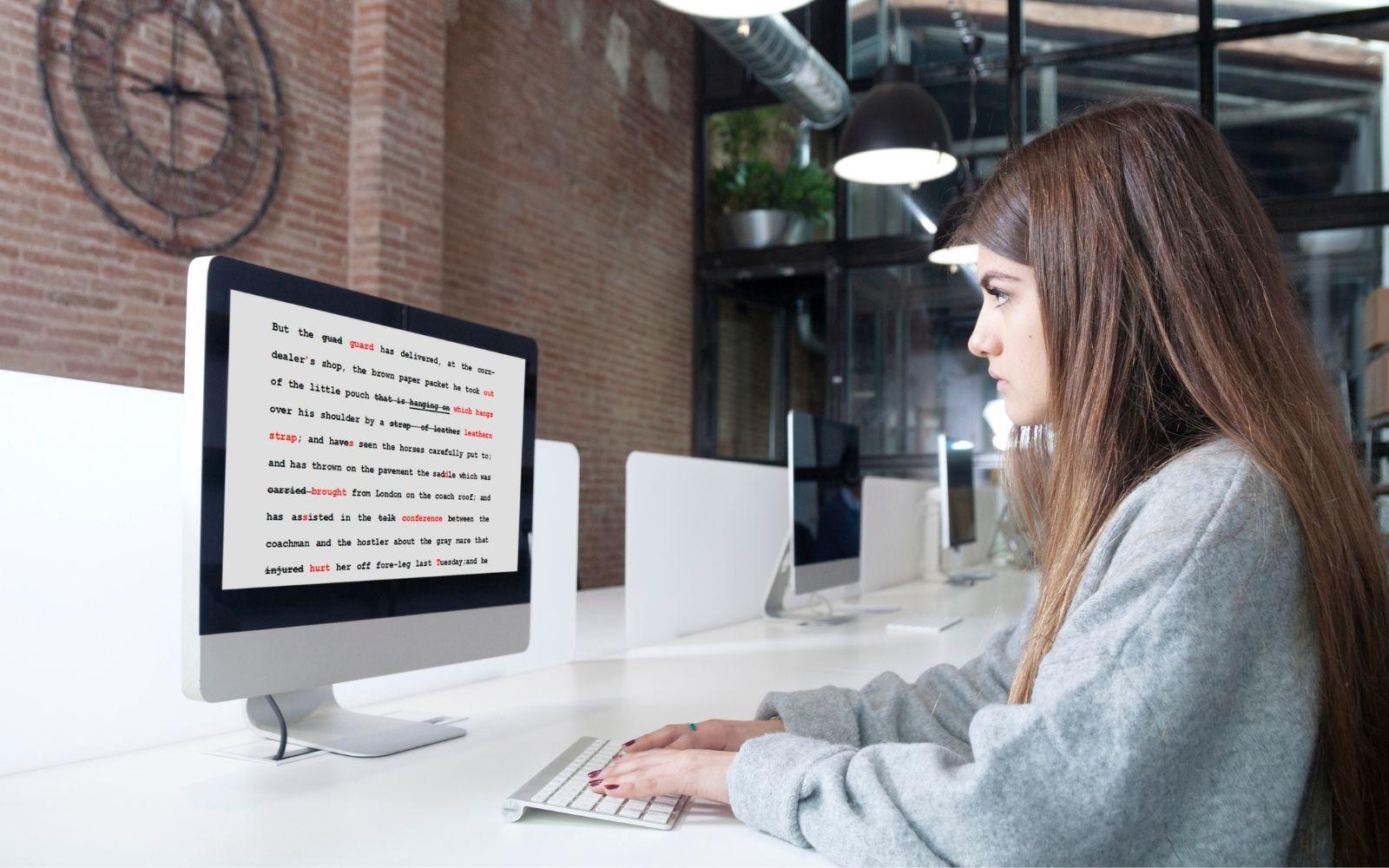 10 Best Proofreading Jobs Online (Earn $45/hour)