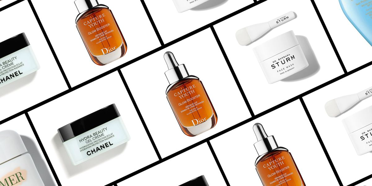 15 Luxury Skincare Items On Sale at Gilt 2021: Dior, Chanel, More
