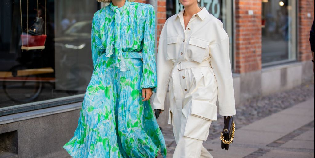 These Style Heroes Are About to Be Major Players in Your Fall Wardrobe