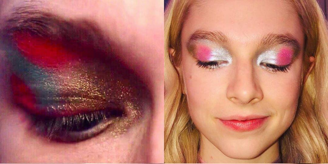How To Create Euphoria Beauty Looks -Euphoria Makeup Tutorial