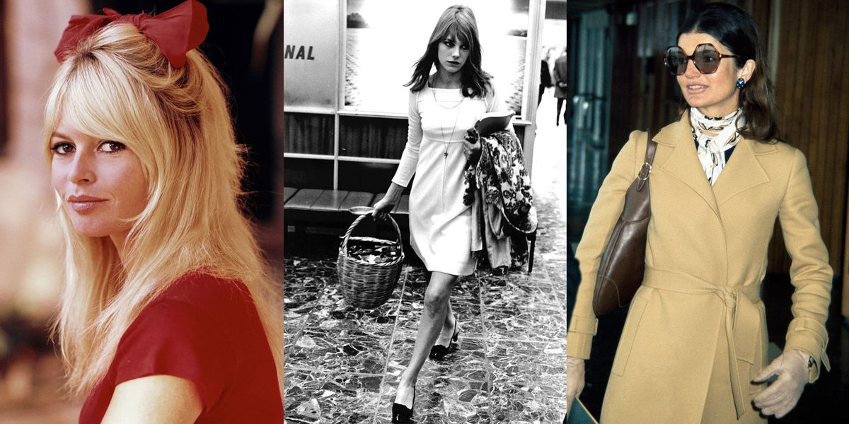 Iconic Accessories Throughout History - Most Iconic Celebrity Accessories
