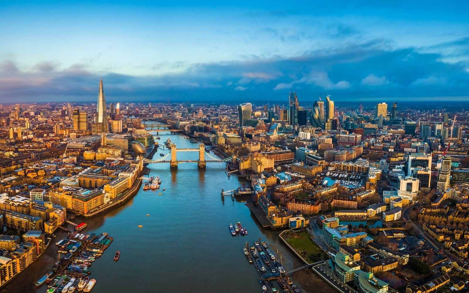 15 Things To Know About Living in London