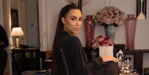 The Story Behind Kim Kardashian's Incognito 2021 Met Gala Glam