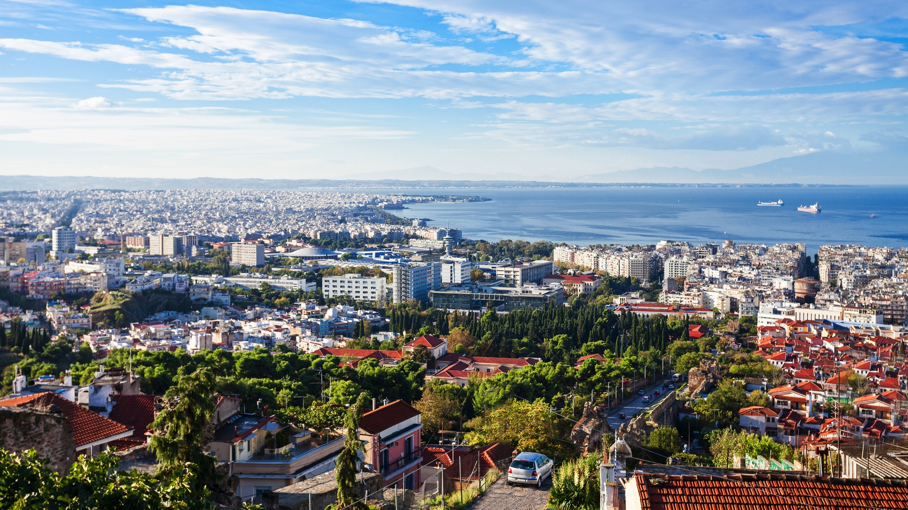 15 Best Things To Do in Thessaloniki, Greece