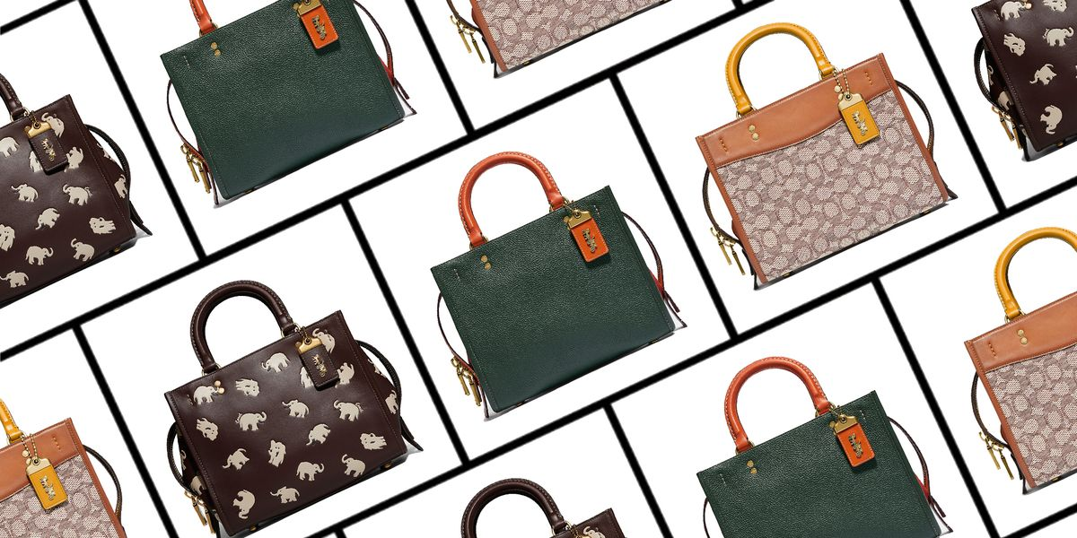 Go Rogue With Fall's Most Coveted Bag